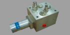 Хидравлични усилватели с интегрирано управление miniBOOSTER